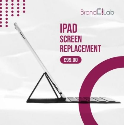 IPAD SCREEN REPLACEMENT ready a - brandlablondonlimited | ello