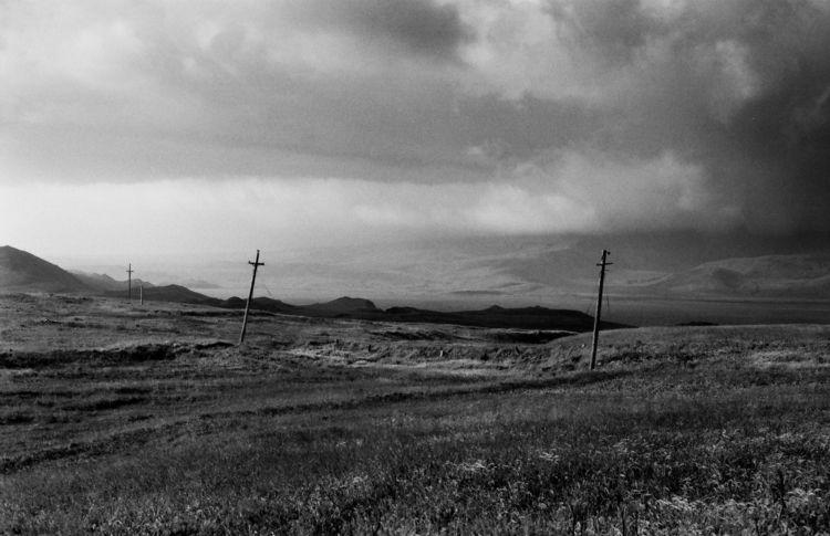 Alaska, film - analog, kodak, alaska - ben-staley | ello