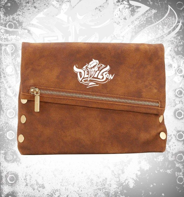 Women Leather Saddle Bag Quick  - mrstyless | ello