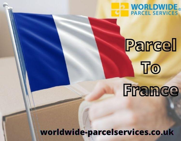 Send Parcel france Worldwide Se - kajalhedav   ello