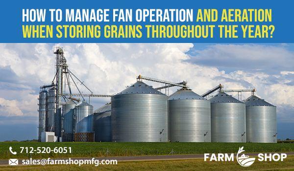 Manage Fan Operation Aeration S - farmshopmfg | ello