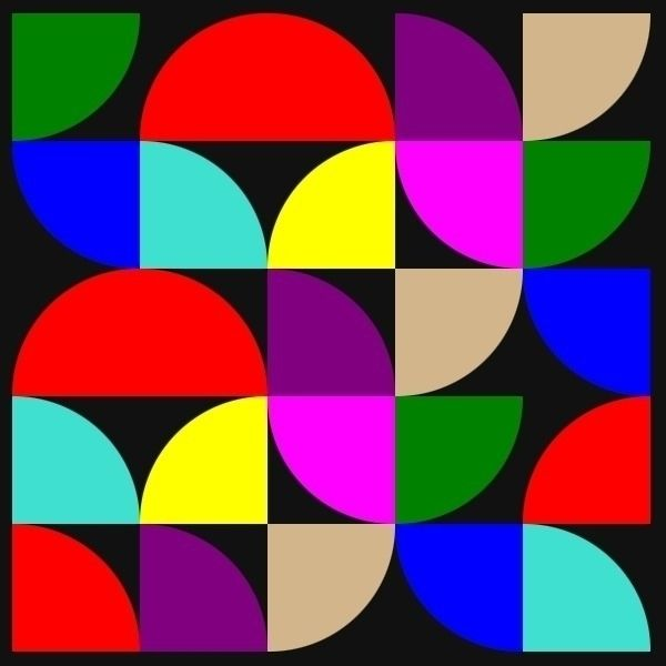 early attempt simple generative - reeserc   ello