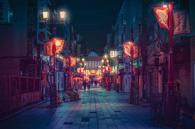 Travel History, 2021, Tokyo Jap - anthonypresley | ello