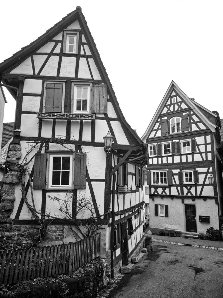 Earlier - photography, street, medieval - marcushammerschmitt | ello