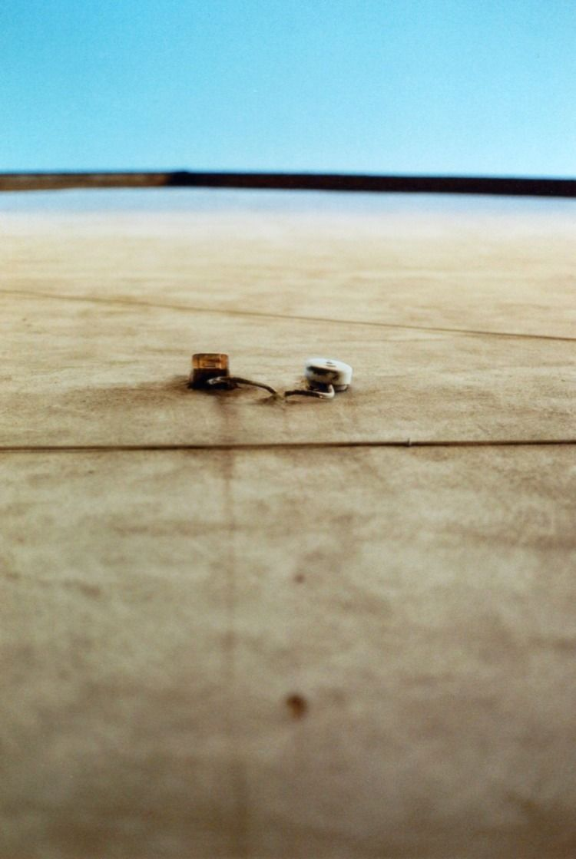 Lonesome Bell, 2018 - 35mm, analog - flausens_hans | ello