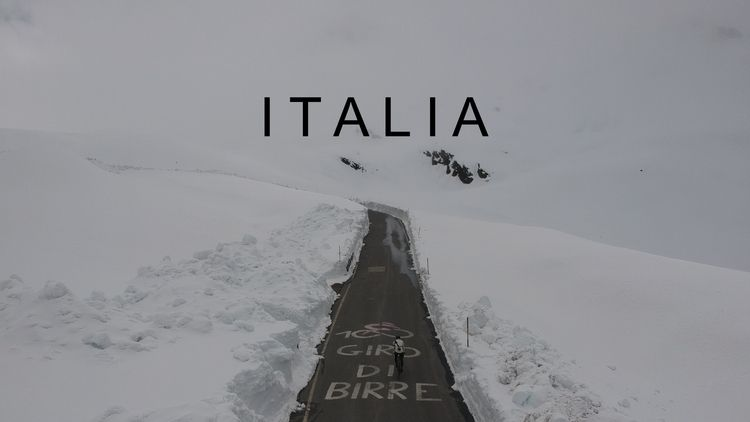 ITALIA INTRODUZIONE ride Italia - mr-henry-y   ello