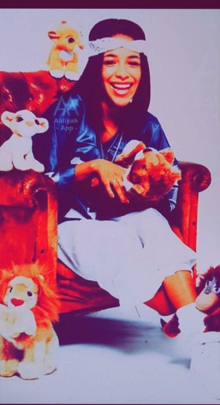Aaliyah - eternalfratboy81 | ello