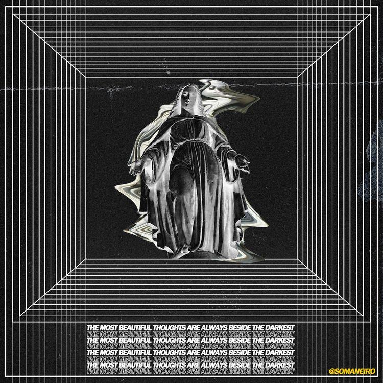 grqphiclouge, graphicdesign, design - freitas_william | ello