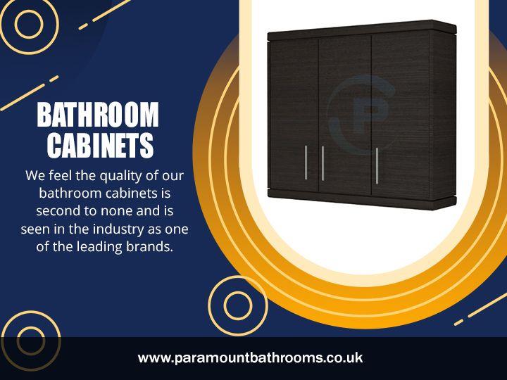 Bathroom Cabinets Buy quality p - paramountbathrooms | ello