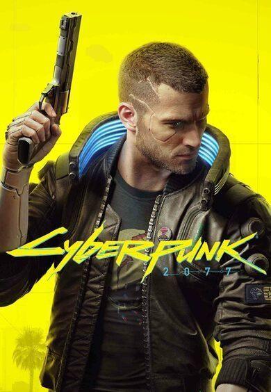 Cyberpunk 2077 PC shooter game - gamescomparenet | ello