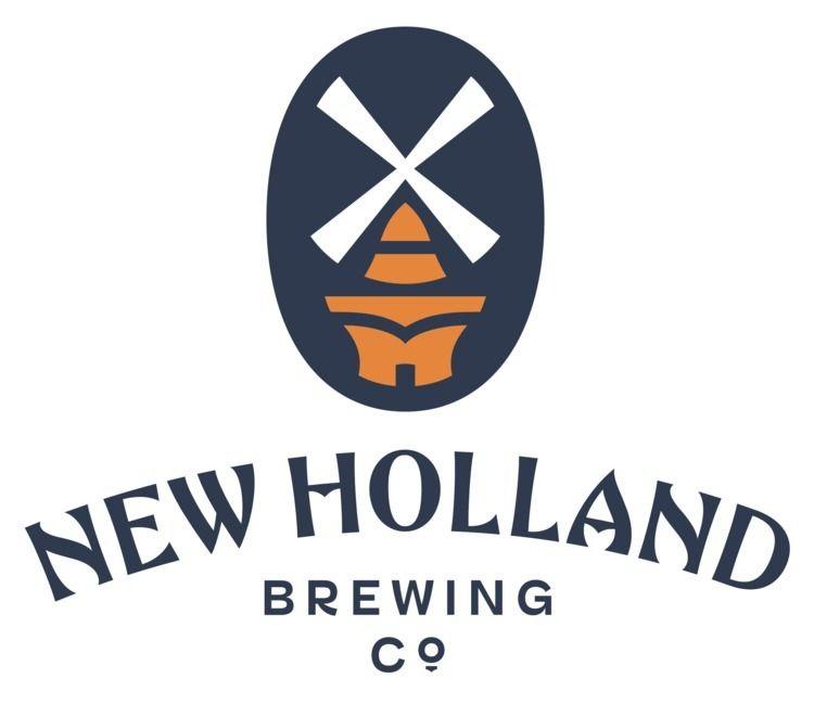 Holland Brewing Company - logo, type - robclarketype | ello