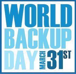 HISTORY WORLD BACKUP DAY: Today - billpetro   ello