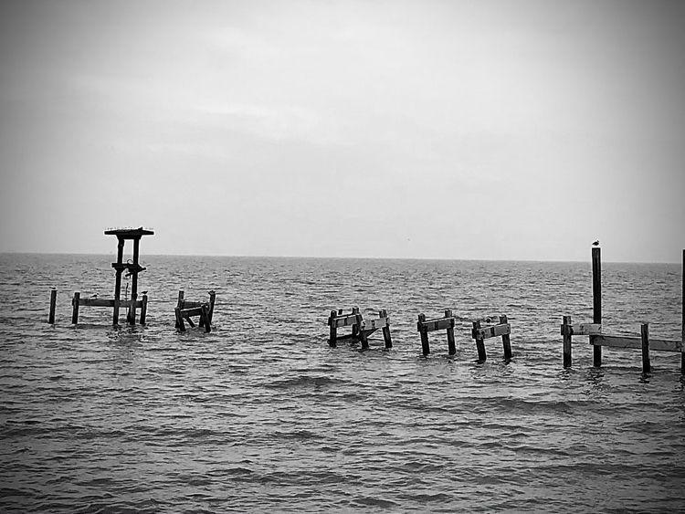 pier destroyed hurricane - mycroftmanor | ello