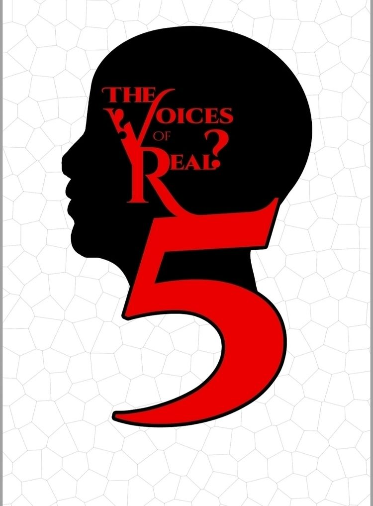 Voices Real 5 Poetry Compilatio - pasitheaanimalibera | ello