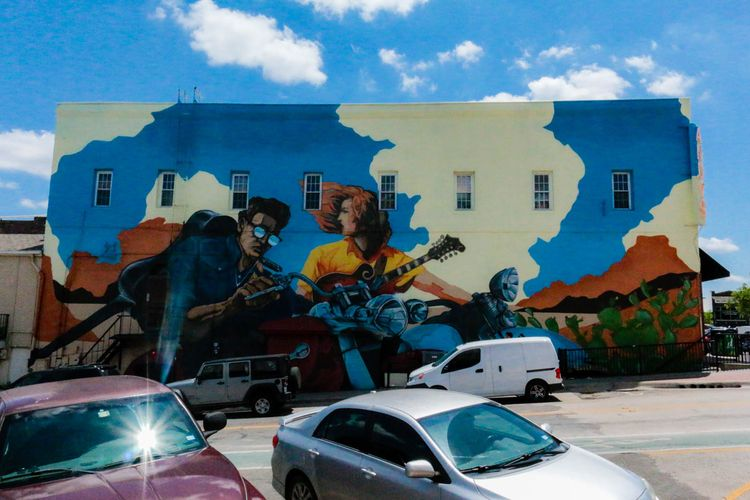 Downtown Denton, Texas - photography - mrmonkey   ello