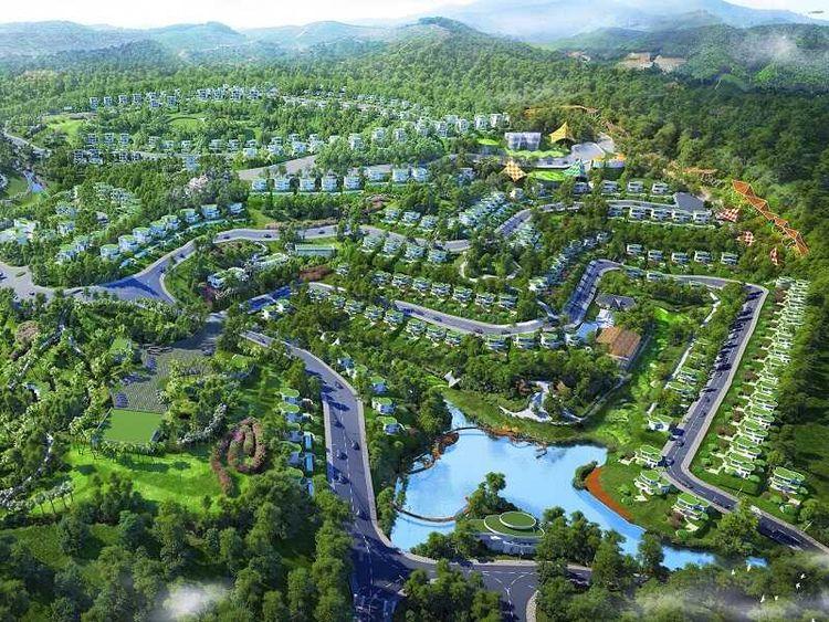 Ivory Villas Resort Hòa Bình -  - tuyenmai   ello