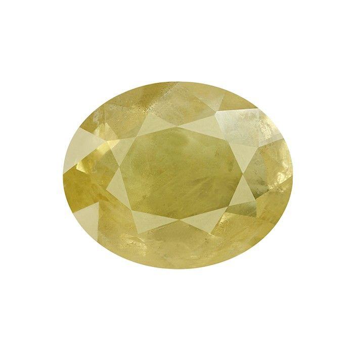 Buy Yellow Sapphire Online Zodi - zodiacgemstones | ello