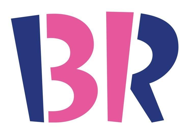 Baskin Robbins - Logo, Type - robclarketype   ello