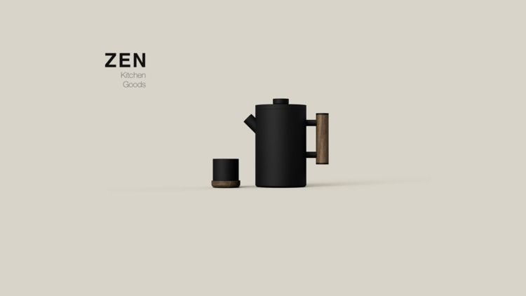 ZWN Kitchen Goods - emrahserdaroglu | ello