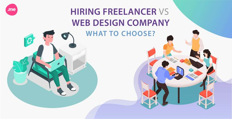 Hiring Freelancer Web Designer  - ainal_me   ello