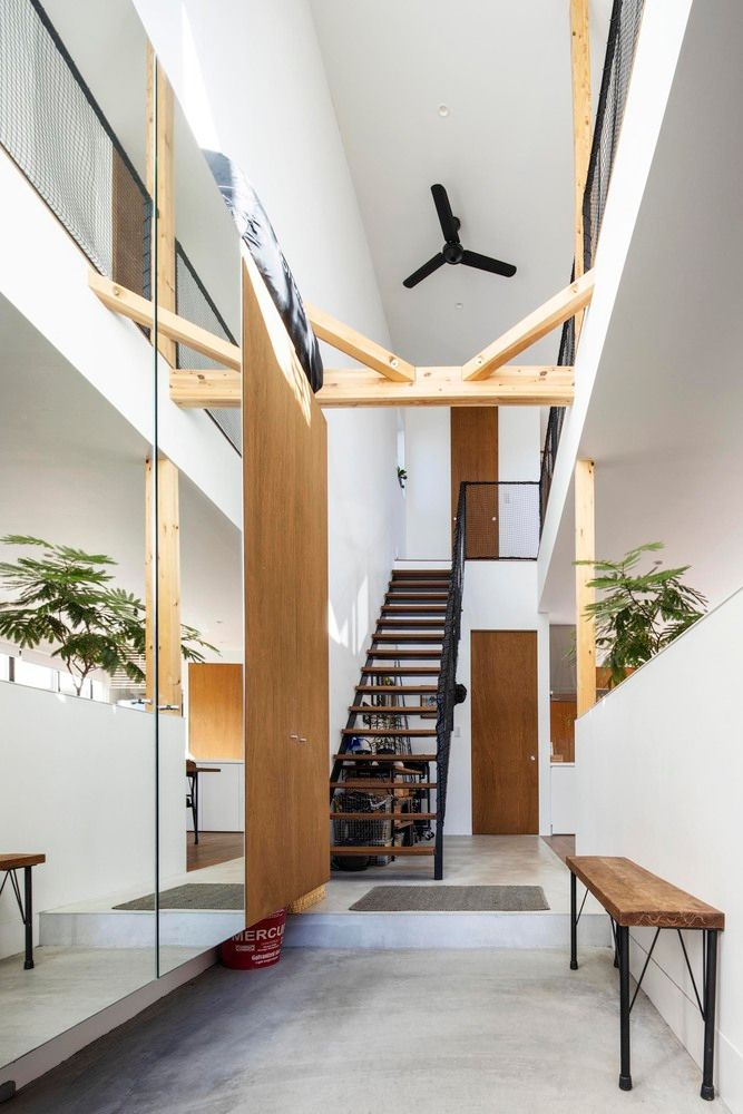 architecture, house, residence - paulearly | ello