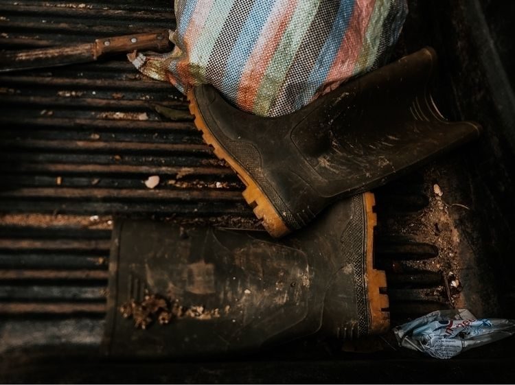 Saturday Shoes - work, photography - bobby__cantona   ello