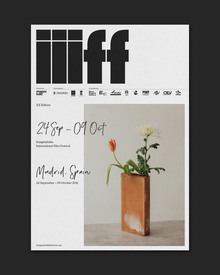 ImagineIndia International Film - luiscoderque | ello