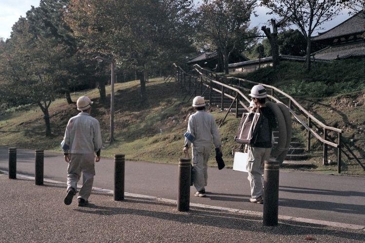 快樂來自於你對生活的熱情 日本職人或是專業技師 是在自己所熱愛 - bisoubisou | ello