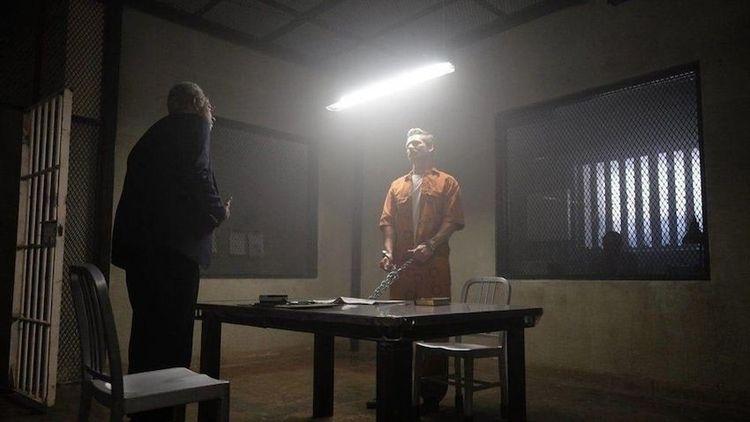 british drama film Forgiven tel - achilles_shadow | ello