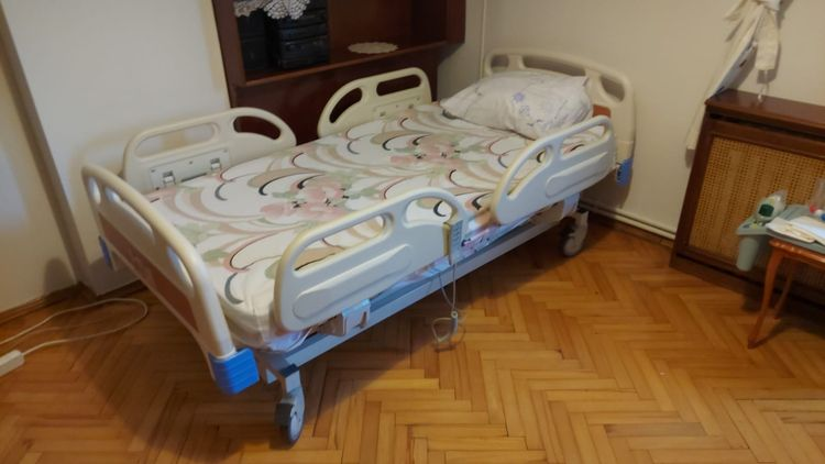 2. El Hasta Yatakları Uzun süre - marmaramedikal | ello