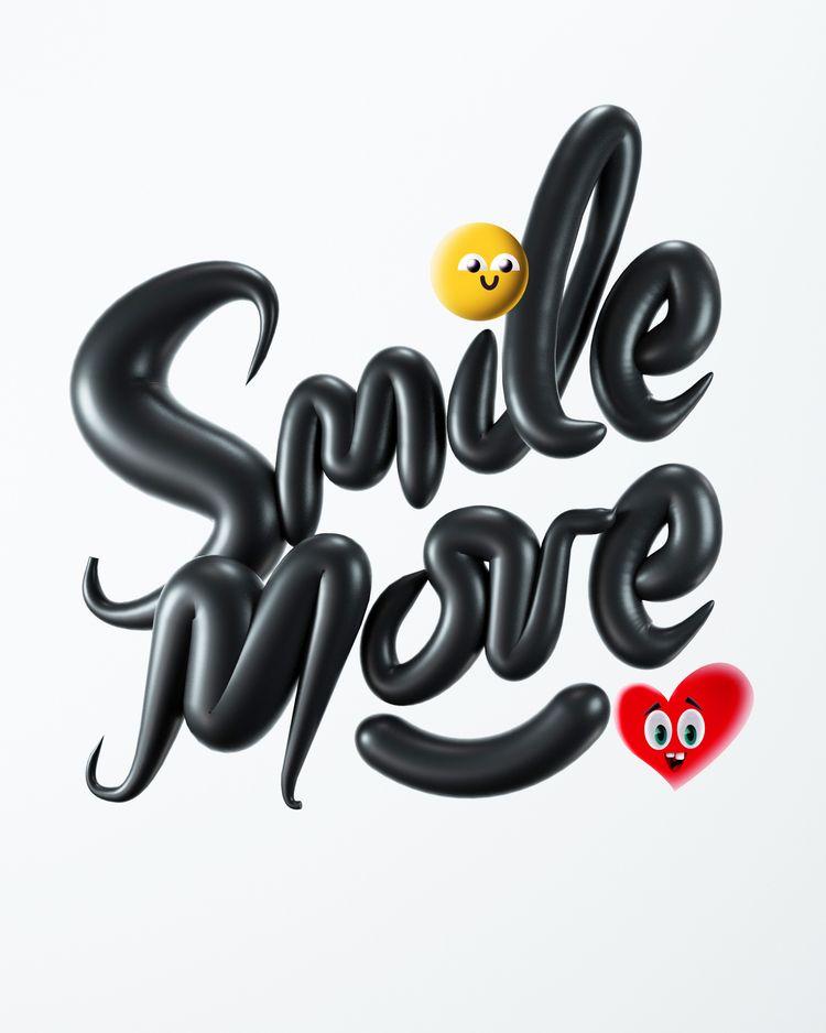 Smile - spartos | ello
