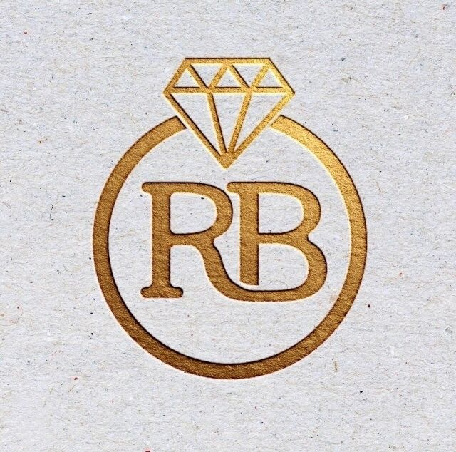 logo, design, gold, embossing - lottienorton | ello