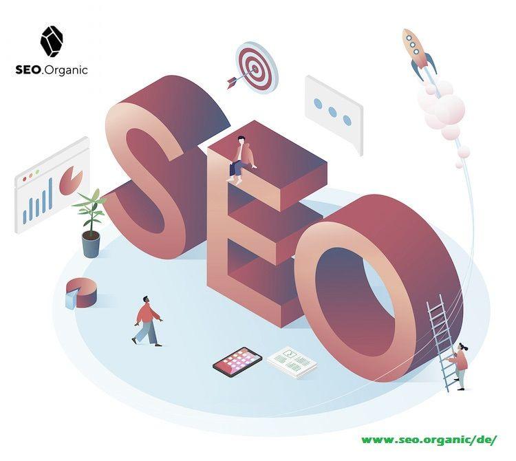 SEO Unternehmen - Agentur für m - seo_organic   ello