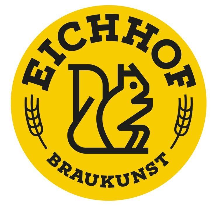 Eichhof Beer - Logo, Type, Squirrel - robclarketype   ello
