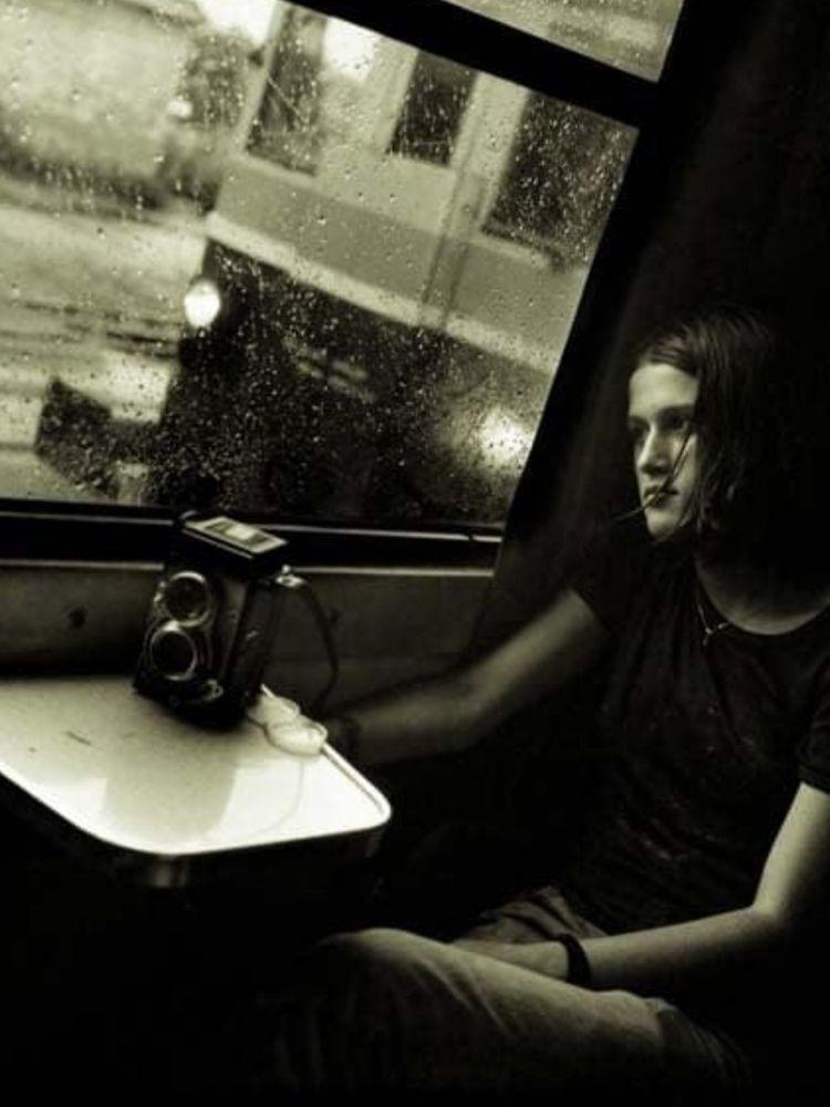 silence photograph... Artistic  - roddiemac | ello