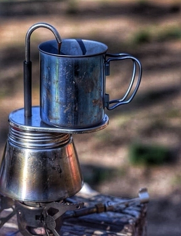good morning coffee! lens - photography - d_nodave | ello