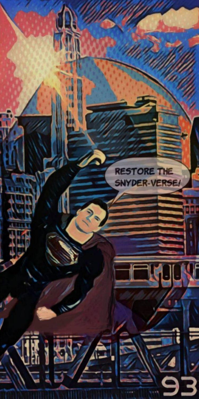 SUPERMAN! - MAGGIN, SWAN ANDERS - novaexpress93   ello