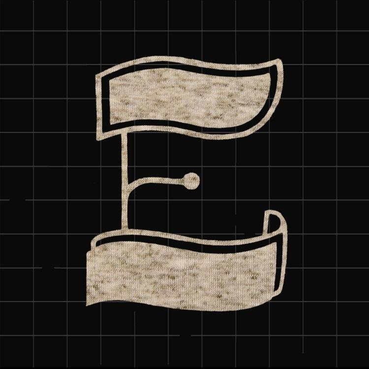 Texture lover 2O21 version base - lettergraphic | ello