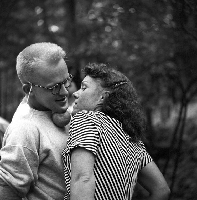 July 1958 Pass Orange Photograp - nickdewolfphotoarchive | ello