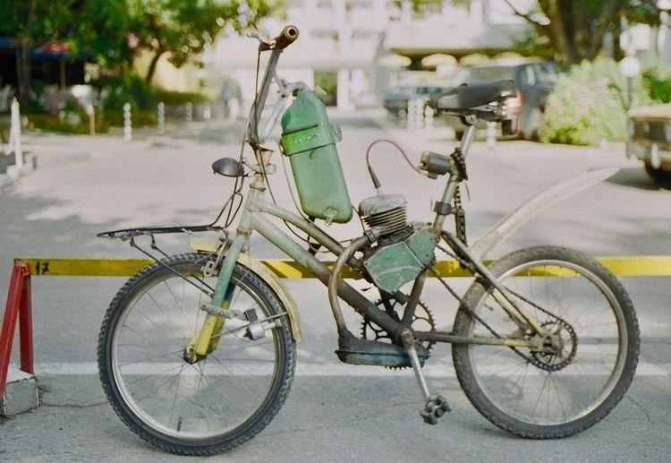 Easy Rider :copyright:lynxxnyl2 - lynxxnyl | ello