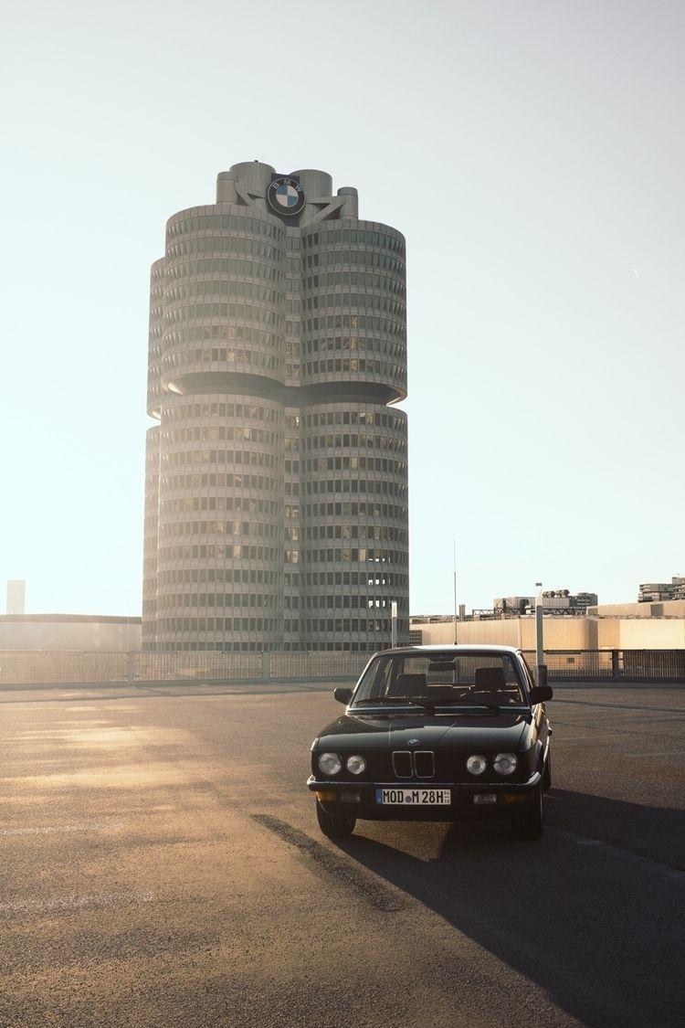 love BMW E28 528i - artimages | ello