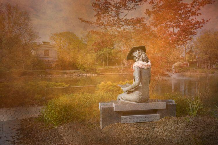 Lake View Cemetery, Cleveland,  - paulghellothere | ello