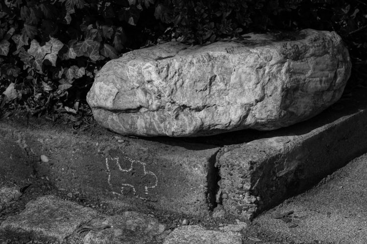 Nonplussed Hercules - photography - marcushammerschmitt | ello
