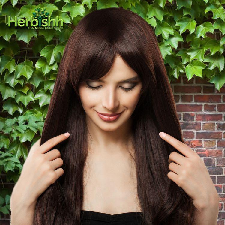 Magic Color Shampoo - Herbishh  - herbishh | ello