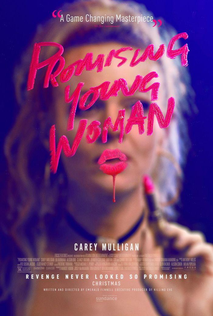 Κριτική: Promising Young Woman - alexandroskyriazis | ello