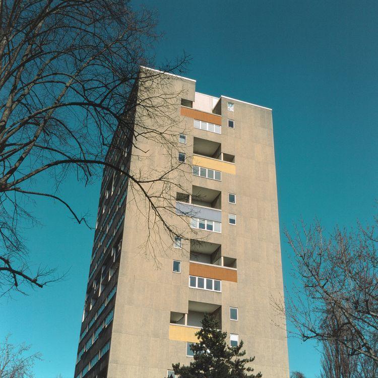 Berlin Hansaviertel, Matthias H - matthiasheiderich | ello
