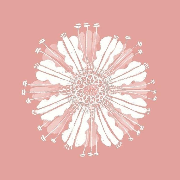 Complicated Flower 13 - peninasharon | ello