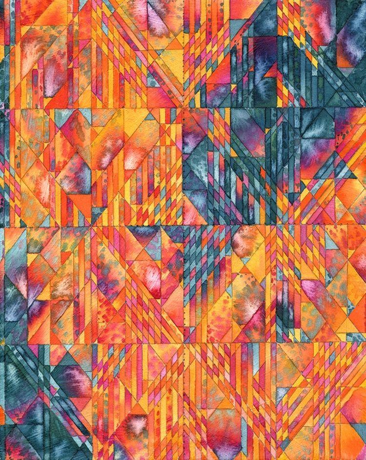 paintings + print pre-order sto - jacobvanloon | ello