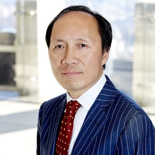 Chinh Chu Successful SPAC Deals - chinhchucccapital | ello