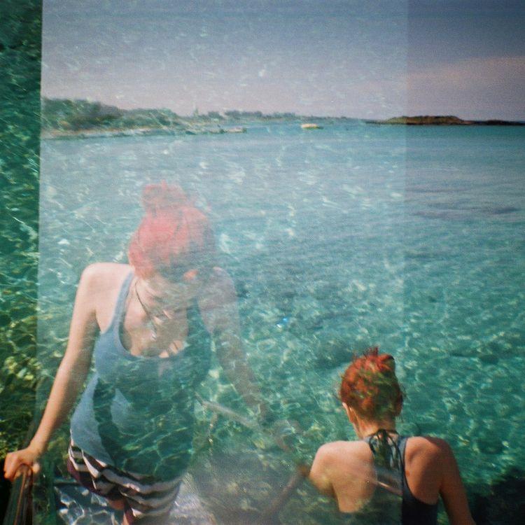 YOSEI short story water fairy 2 - aria_anastasiou | ello